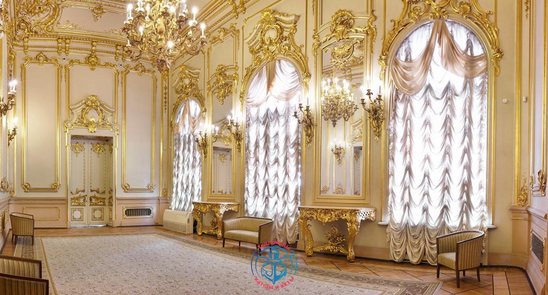 подача заявления во дворец бракосочетания в Питере